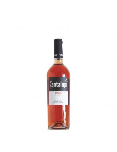 Cantalupi - Conti Zecca