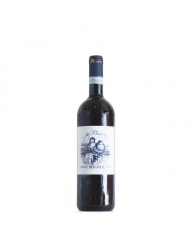 Rosso di Montalcino - Le Potazzine