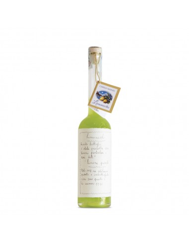 Limoncello Limited Edition   -...