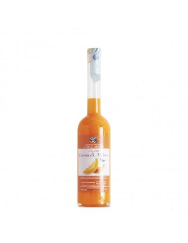 Melon Cream - Liquorificio Carlo Mansi