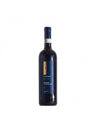 """Brunello di Montalcino """"Pelagrilli""""..."""
