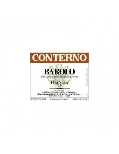 Barolo Cascina Francia  2012 -...