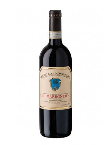 Brunello di Montalcino 2012 - Il...