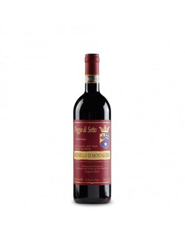 Brunello di Montalcino 2013 Riserva -...