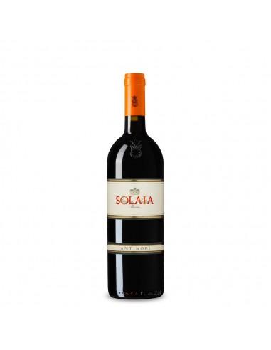 Solaia 2012 Magnum - Antinori
