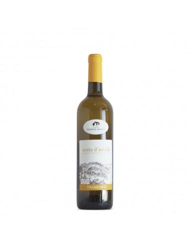 Tramonti Bianco - Apicella